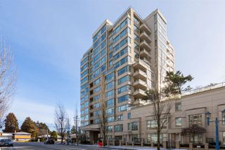"Photo 1: 302 8288 SABA Road in Richmond: Brighouse Condo for sale in ""THE CHANCELLOR"" : MLS®# R2241325"