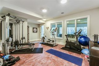Photo 39: 128 POSTHILL Drive SW in Calgary: Springbank Hill House for sale : MLS®# C418744