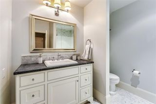 Photo 37: 128 POSTHILL Drive SW in Calgary: Springbank Hill House for sale : MLS®# C418744