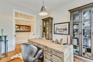 Photo 21: 128 POSTHILL Drive SW in Calgary: Springbank Hill House for sale : MLS®# C418744