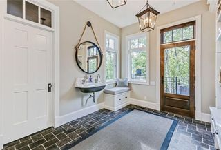 Photo 23: 128 POSTHILL Drive SW in Calgary: Springbank Hill House for sale : MLS®# C418744