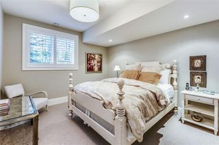 Photo 38: 128 POSTHILL Drive SW in Calgary: Springbank Hill House for sale : MLS®# C418744