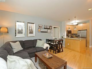 Photo 4: 101 608 Fairway Ave in VICTORIA: La Fairway Condo for sale (Langford)  : MLS®# 780183