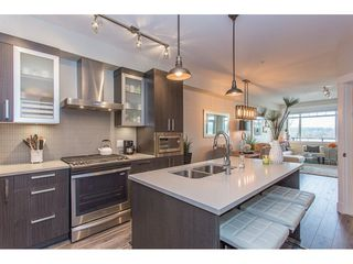 """Main Photo: 107 22327 RIVER Road in Maple Ridge: West Central Condo for sale in """"REFLECTIONS ON THE RIVER"""" : MLS®# R2248395"""