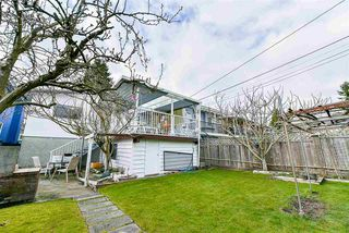 Photo 20: 3340 GARDEN Drive in Vancouver: Grandview VE House for sale (Vancouver East)  : MLS®# R2248806