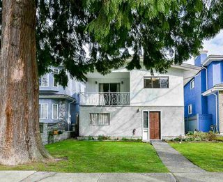 Photo 1: 3340 GARDEN Drive in Vancouver: Grandview VE House for sale (Vancouver East)  : MLS®# R2248806
