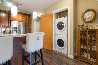 "Photo 16: 411 2860 TRETHEWEY Street in Abbotsford: Abbotsford West Condo for sale in ""La Galleria"" : MLS®# R2249080"