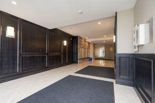 "Photo 19: 411 2860 TRETHEWEY Street in Abbotsford: Abbotsford West Condo for sale in ""La Galleria"" : MLS®# R2249080"