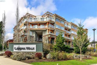 Photo 1: 304 611 Brookside Rd in VICTORIA: Co Latoria Condo for sale (Colwood)  : MLS®# 782441