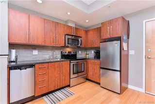 Photo 7: 304 611 Brookside Road in VICTORIA: Co Latoria Condo Apartment for sale (Colwood)  : MLS®# 389292
