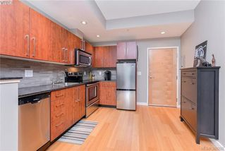 Photo 6: 304 611 Brookside Road in VICTORIA: Co Latoria Condo Apartment for sale (Colwood)  : MLS®# 389292