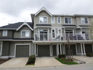 "Photo 2: 5 31098 WESTRIDGE Drive in Abbotsford: Abbotsford West Townhouse for sale in ""HARTWELL"" : MLS®# R2258375"