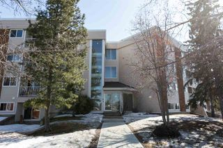 Main Photo: 77 11255 31 Avenue in Edmonton: Zone 16 Condo for sale : MLS®# E4106384