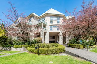"Photo 1: 606 301 MAUDE Road in Port Moody: North Shore Pt Moody Condo for sale in ""Heritage Grand"" : MLS®# R2260187"