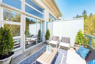 "Photo 17: 606 301 MAUDE Road in Port Moody: North Shore Pt Moody Condo for sale in ""Heritage Grand"" : MLS®# R2260187"