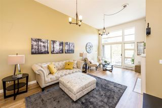 "Photo 2: 606 301 MAUDE Road in Port Moody: North Shore Pt Moody Condo for sale in ""Heritage Grand"" : MLS®# R2260187"
