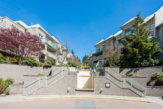 "Photo 25: 606 301 MAUDE Road in Port Moody: North Shore Pt Moody Condo for sale in ""Heritage Grand"" : MLS®# R2260187"