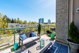"Photo 18: 606 301 MAUDE Road in Port Moody: North Shore Pt Moody Condo for sale in ""Heritage Grand"" : MLS®# R2260187"