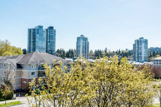 "Photo 23: 606 301 MAUDE Road in Port Moody: North Shore Pt Moody Condo for sale in ""Heritage Grand"" : MLS®# R2260187"