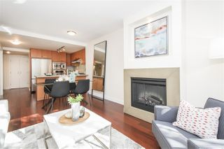 "Photo 11: 223 3228 TUPPER Street in Vancouver: Cambie Condo for sale in ""the Olive"" (Vancouver West)  : MLS®# R2260569"