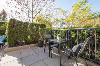 "Photo 19: 223 3228 TUPPER Street in Vancouver: Cambie Condo for sale in ""the Olive"" (Vancouver West)  : MLS®# R2260569"