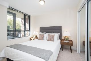"Photo 12: 223 3228 TUPPER Street in Vancouver: Cambie Condo for sale in ""the Olive"" (Vancouver West)  : MLS®# R2260569"