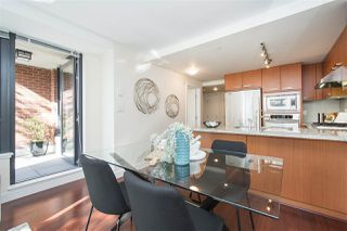"Photo 9: 223 3228 TUPPER Street in Vancouver: Cambie Condo for sale in ""the Olive"" (Vancouver West)  : MLS®# R2260569"