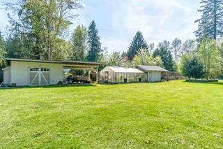 Photo 19: 18909 86 Avenue in Surrey: Port Kells House for sale (North Surrey)  : MLS®# R2262864