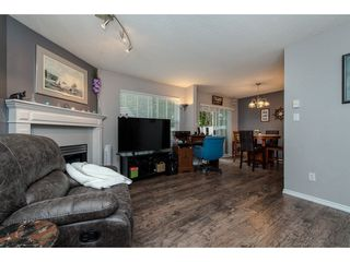 """Photo 13: 16 36060 OLD YALE Road in Abbotsford: Abbotsford East Townhouse for sale in """"Mountain View Village"""" : MLS®# R2269722"""