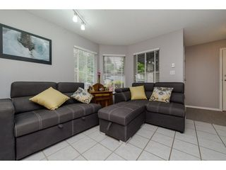 "Photo 3: 16 36060 OLD YALE Road in Abbotsford: Abbotsford East Townhouse for sale in ""Mountain View Village"" : MLS®# R2269722"