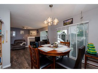 "Photo 10: 16 36060 OLD YALE Road in Abbotsford: Abbotsford East Townhouse for sale in ""Mountain View Village"" : MLS®# R2269722"