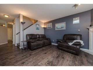 """Photo 14: 16 36060 OLD YALE Road in Abbotsford: Abbotsford East Townhouse for sale in """"Mountain View Village"""" : MLS®# R2269722"""