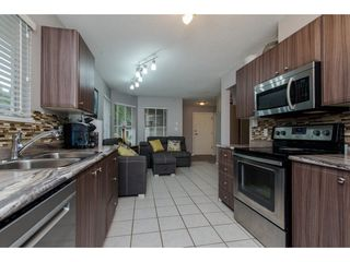 """Photo 8: 16 36060 OLD YALE Road in Abbotsford: Abbotsford East Townhouse for sale in """"Mountain View Village"""" : MLS®# R2269722"""