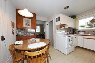 Photo 7: 872 Centennial Street in Winnipeg: River Heights South Residential for sale (1D)  : MLS®# 1813395
