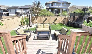Photo 37: 4826 Mazinke Crescent in Regina: Lakeridge RG Residential for sale : MLS®# SK733914