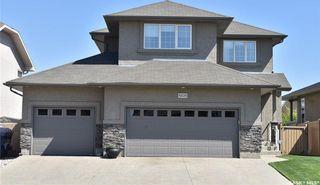 Photo 2: 4826 Mazinke Crescent in Regina: Lakeridge RG Residential for sale : MLS®# SK733914