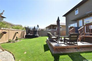 Photo 38: 4826 Mazinke Crescent in Regina: Lakeridge RG Residential for sale : MLS®# SK733914