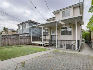 Photo 20: 131 W 48TH Avenue in Vancouver: Oakridge VW House for sale (Vancouver West)  : MLS®# R2274546