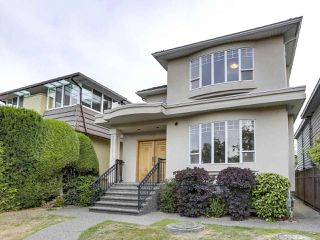 Photo 2: 131 W 48TH Avenue in Vancouver: Oakridge VW House for sale (Vancouver West)  : MLS®# R2274546