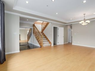 Photo 5: 131 W 48TH Avenue in Vancouver: Oakridge VW House for sale (Vancouver West)  : MLS®# R2274546