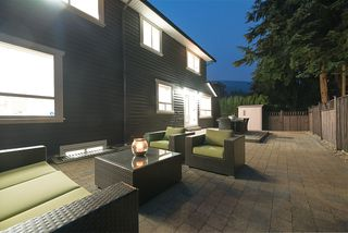 Photo 40: 969 BELVEDERE Drive in North Vancouver: Canyon Heights NV House for sale : MLS®# R2274922