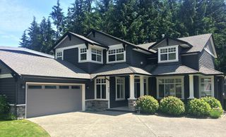 Photo 1: 969 BELVEDERE Drive in North Vancouver: Canyon Heights NV House for sale : MLS®# R2274922
