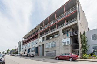 Main Photo: 401 128 W 6TH Avenue in Vancouver: Mount Pleasant VW Condo for sale (Vancouver West)  : MLS®# R2281639