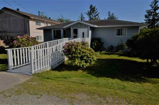 Photo 1: 32822 4TH Avenue in Mission: Mission BC House for sale : MLS®# R2283543