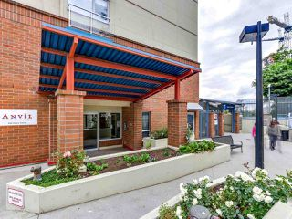Photo 2: 708 200 KEARY Street in New Westminster: Sapperton Condo for sale : MLS®# R2284751