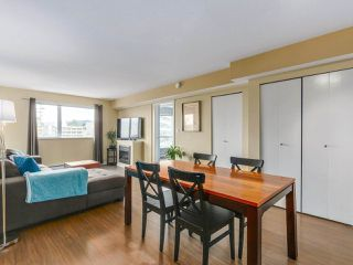 Photo 6: 708 200 KEARY Street in New Westminster: Sapperton Condo for sale : MLS®# R2284751