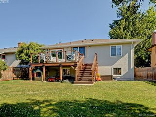 Photo 23: 1941 Carnarvon Street in VICTORIA: SE Camosun Single Family Detached for sale (Saanich East)  : MLS®# 395485