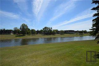 Photo 17: 305 3000 Pembina Highway in Winnipeg: University Heights Condominium for sale (1K)  : MLS®# 1819895