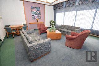 Photo 2: 305 3000 Pembina Highway in Winnipeg: University Heights Condominium for sale (1K)  : MLS®# 1819895