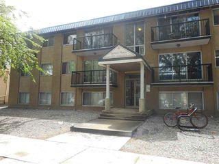 Main Photo: 305 10621 79 Avenue in Edmonton: Zone 15 Condo for sale : MLS®# E4121701
